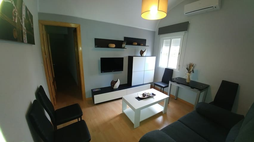 Apartamento tur stico casa mami 3 apartamentos en for Licencia apartamento turistico madrid