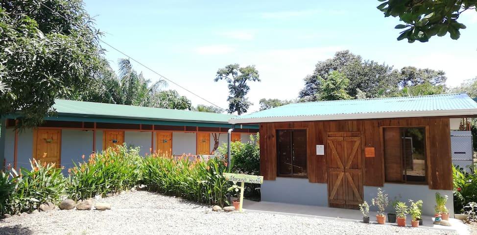 Karandi Hostel