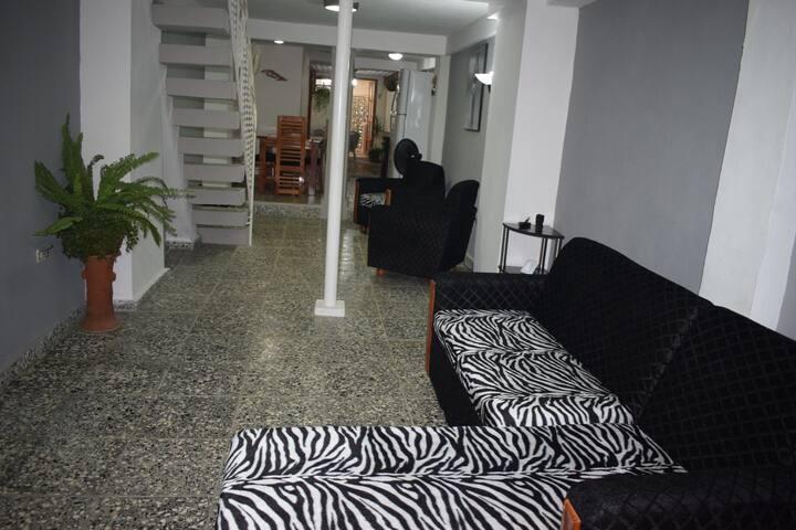 Márquez'sHouse