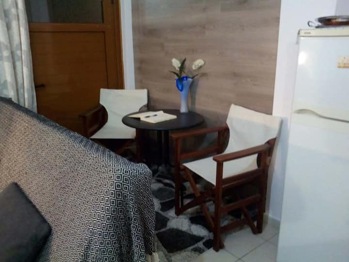 4. Studio with beautiful view In Ioannina, Perama