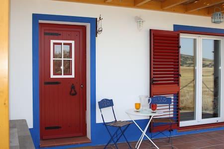 Casa dos Corvos - Tranquilidade e Sossego