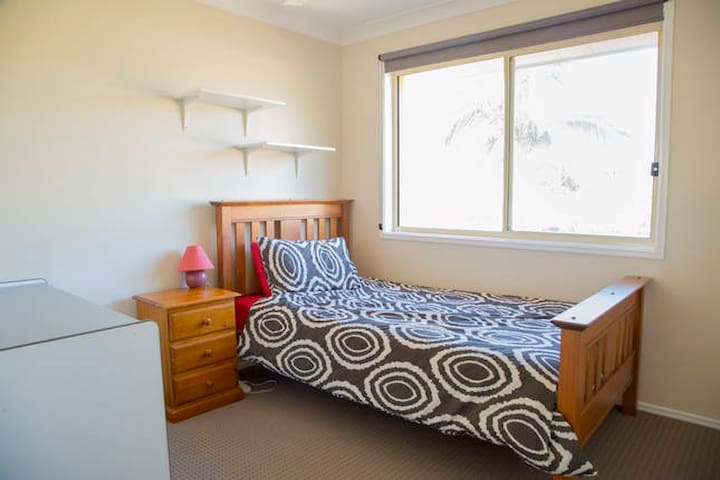 Home away from home - Mansfield - House