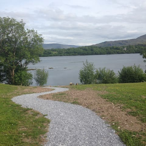 Kenmare holiday home