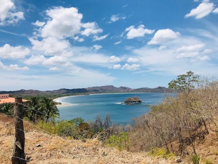 Viewpoint Brasilito Beach