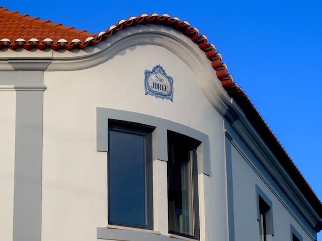 São Jorge House - Parede - Apartment