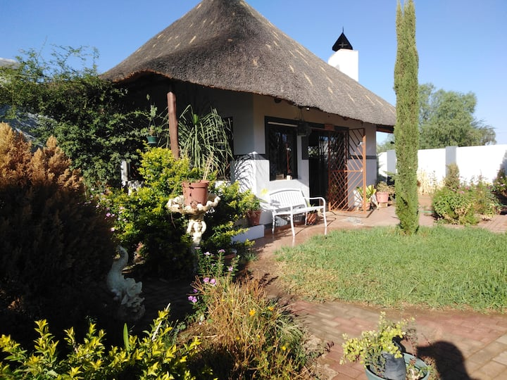 MC's Self Catering Accommodation