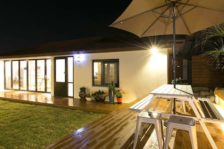 Private rental house, WITHUS-B type