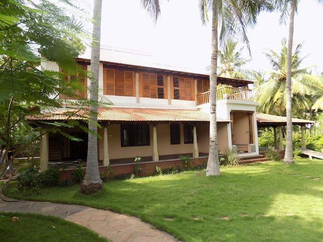 Shakti Garden - Villupuram - Apartamento