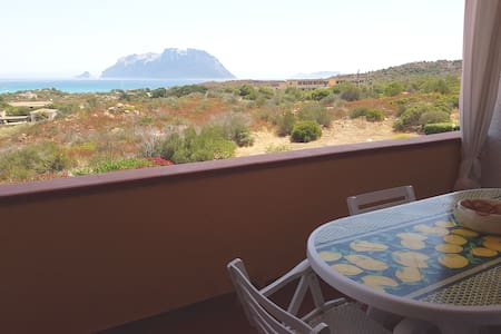 Apartment - 300 m from the beach - Olbia - Apartemen