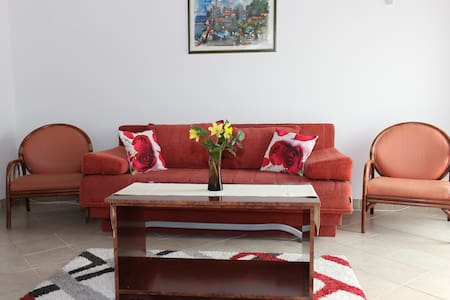 Apartment for 5 persons - Petrovac - Apartment - 1
