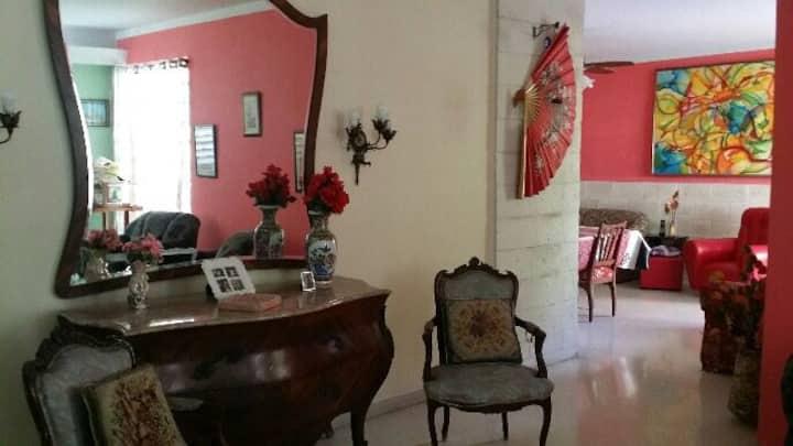 Villa Barbara Miramar Art Modern 4room