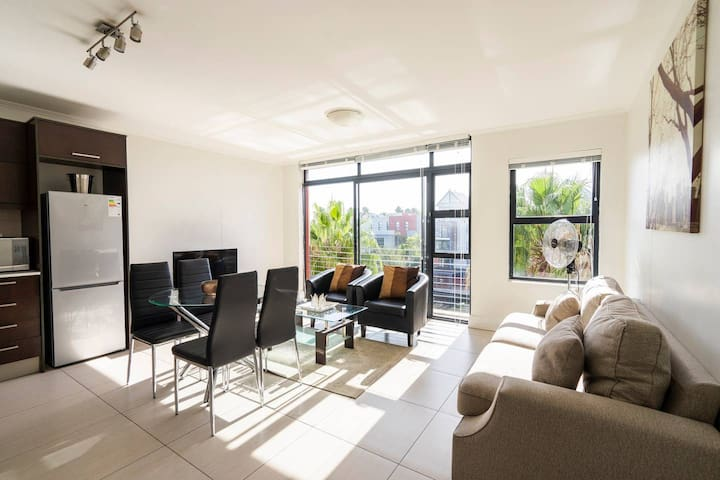 Quayside 302 - One Bedroom Apartment