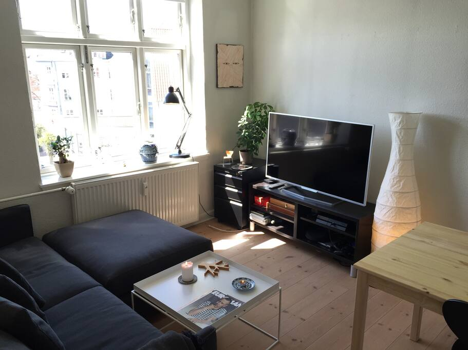 Aarhus Rent Apartment