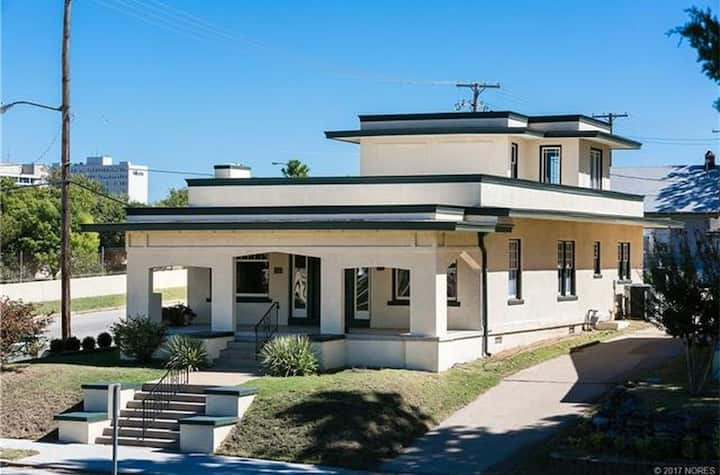 Renovated Historic Home in the Heart of it All!