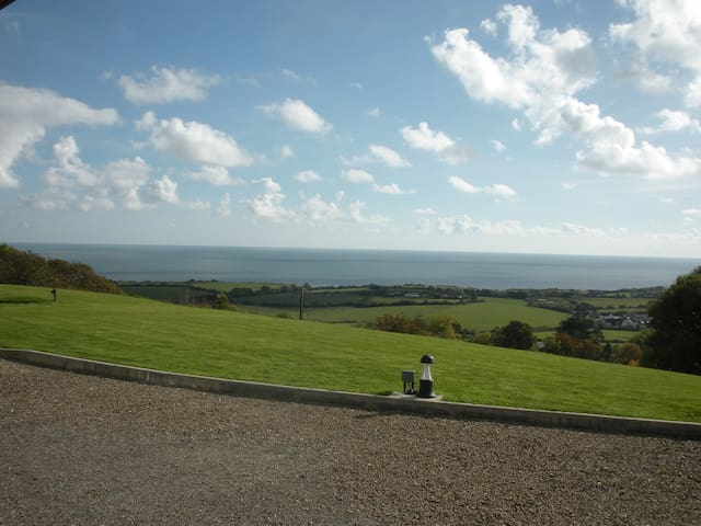 Sea View - Gorey