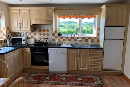 Studio Apartment, Isle of Doagh, Clonmany