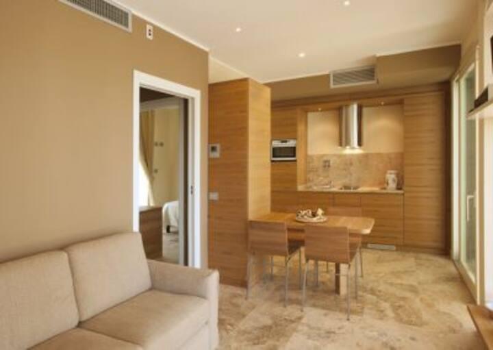 Appartamento Standard - P