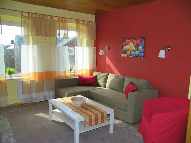 Die Komfortable - Kappeln - Apartment