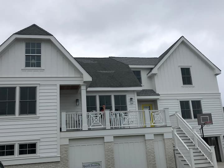 Longport Renovated Rental