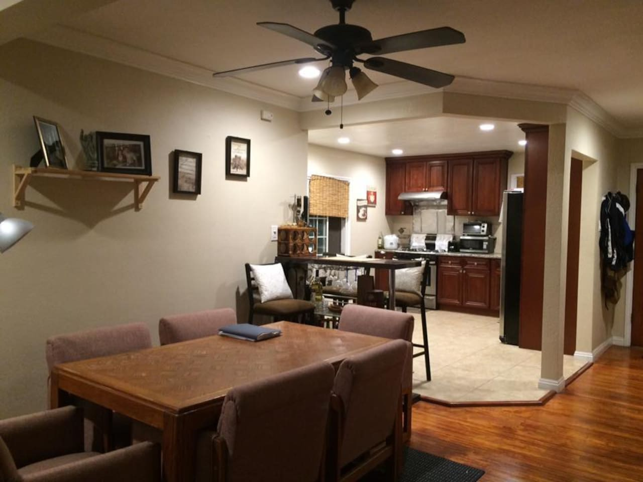 Cozy Home near by DisneyLand - Houses for Rent in Garden Grove ...
