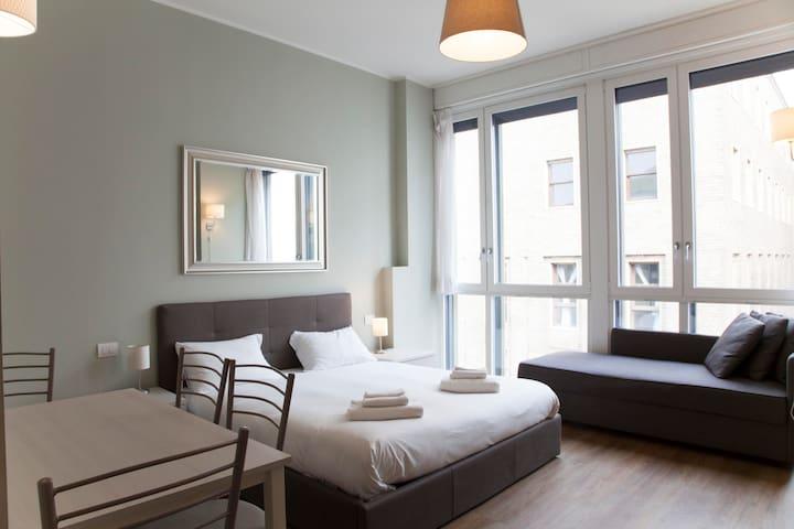 Duomo Studio apartment
