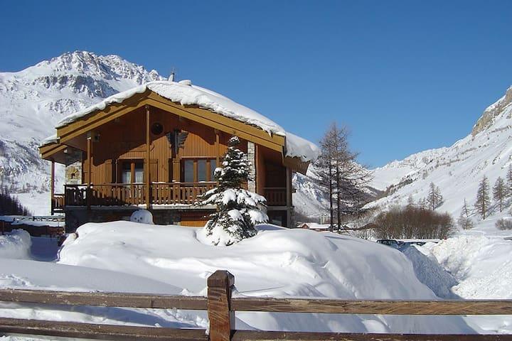 Appartement 43m² hameau Laisinant - Val-d'Isère - Lägenhet