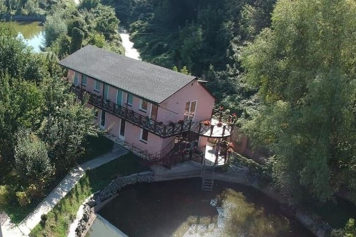 Мини-отель «Гавань старого рыбака»