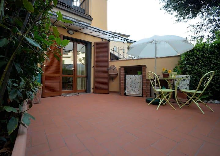 Il Nido Loft, nel cuore della Toscana