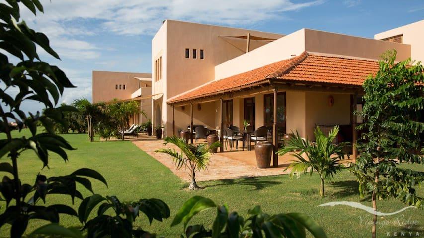 Vipingo Ridge Luxury Golf Villa - Mombasa - Apartment
