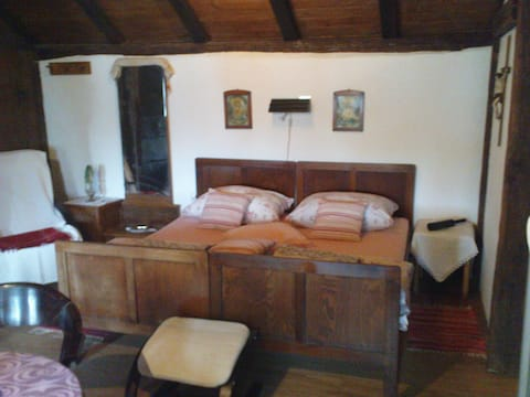 Rural Tourism Family Ravlic (Premium Room)