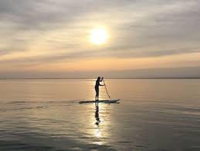 Paddleboard Huskisson