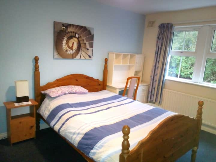 BUDGET DOUBLE ROOM, Letterkenny Town Centre