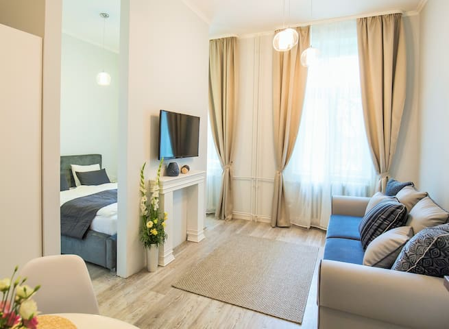 Eden Center Home IV. Győr - Győr - Apartamento