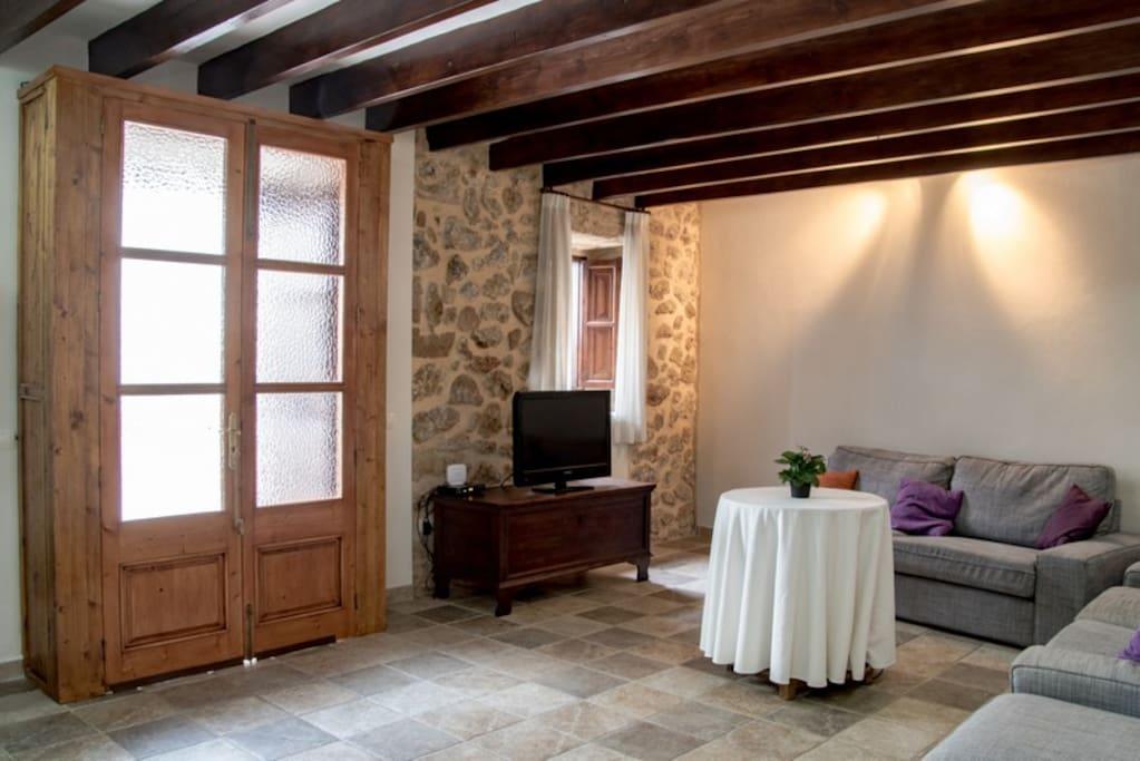 Town House Ca Na Caty in Pollensa · Mallorca