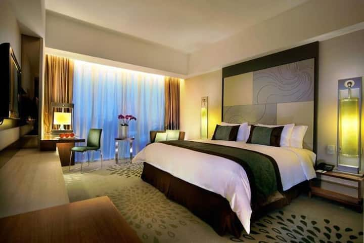 Relaxing Room Deluxe At Yogyakarta