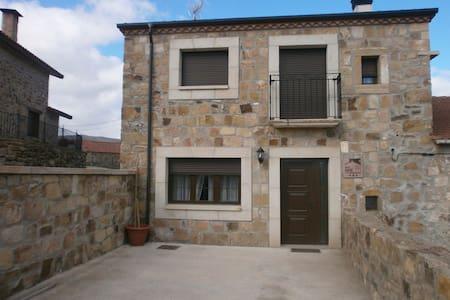 Casa Rural La Laguna - Hinojosa de la Sierra