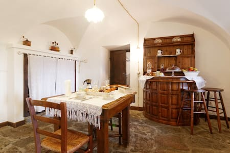 Nest away from hustle and bustle - Borgofranco d'Ivrea - Pousada