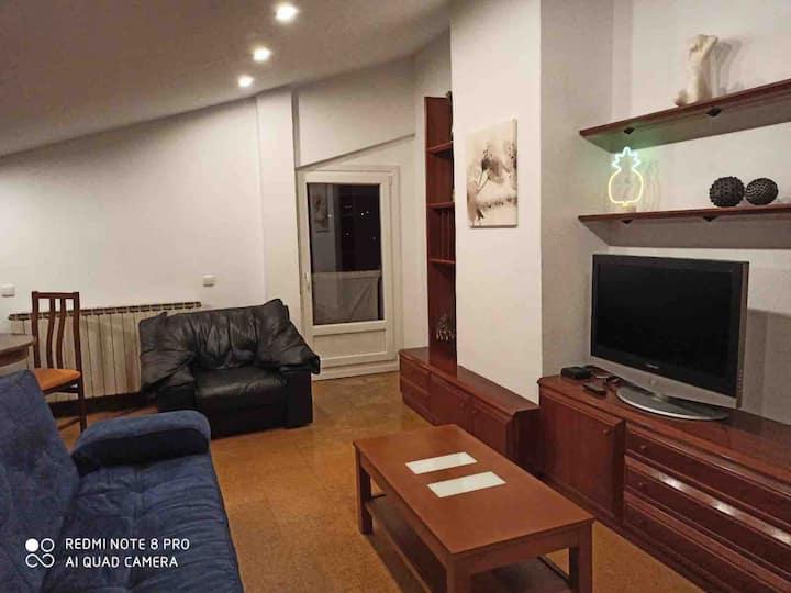 Apartamento a 5km de Donostia-San Sebastian