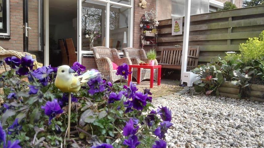 E&L Bed & Breakfast - Apeldoorn - Bed & Breakfast