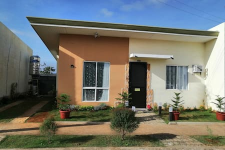 Reah & Mj's Home in Cagayan de Oro City