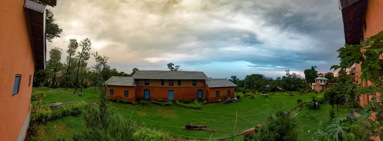 Serenity Farmville - A Heritage Homestay
