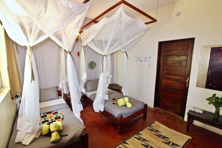 ViaVia Entebbe (Garden View)