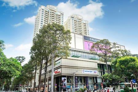 Hung Vuong Plaza 3BDR 2Bath Apt. District 5 - District 5 - Wohnung
