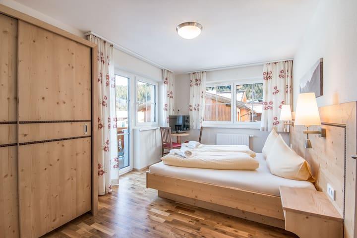 Doppelzimmer (Symbolbild)