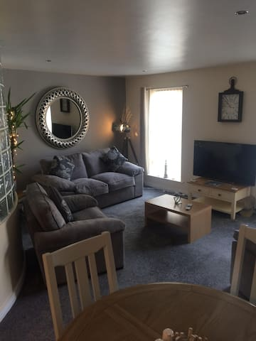 Luxury Harbour View Self Catering Apartment