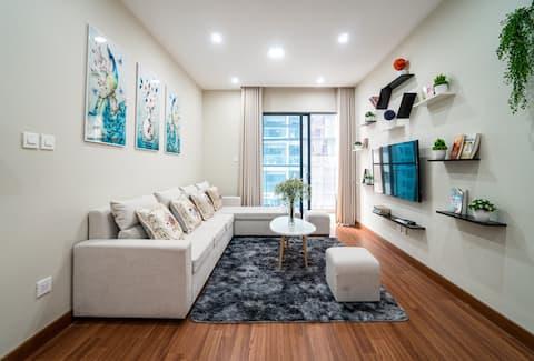 Luxury Stay - Hortensia Apartment