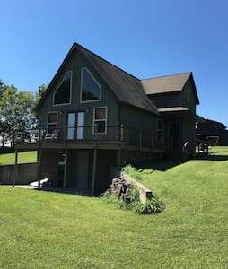 Beautiful Country home - Campbellsville - Casa
