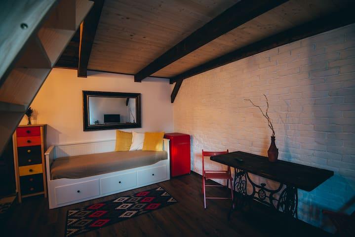 L'atelier Studio 2 apartman - Odorheiu Secuiesc - Guesthouse