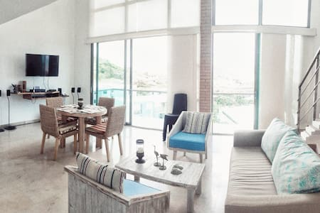 Beautiful Duplex - Caraibi apartment