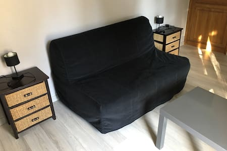 Chambre tt confort salle de bain - Mallemort - Hus